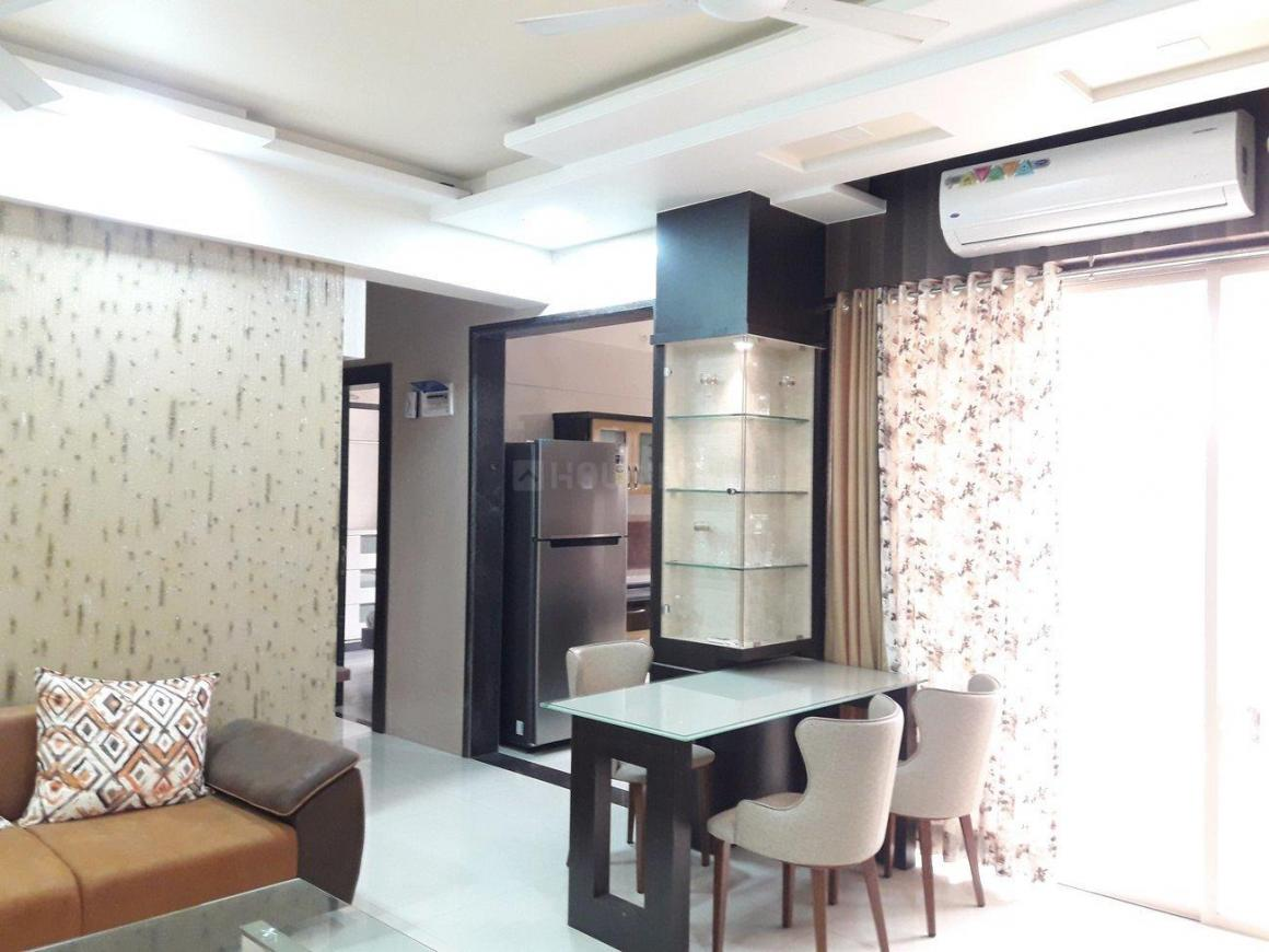 Living Room Image of 1050 Sq.ft 2 BHK Apartment for buy in Dombivli East for 10500000