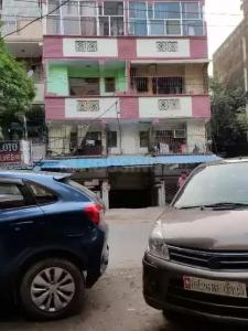 Gallery Cover Image of 786 Sq.ft 1 RK Apartment for rent in Vaishali for 3500