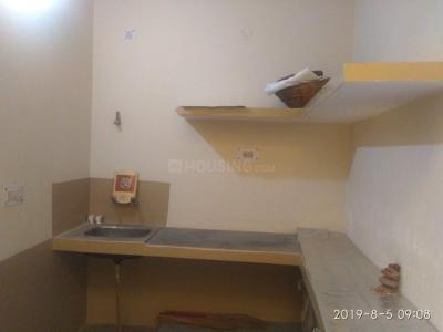 Gallery Cover Image of 800 Sq.ft 1 BHK Independent Floor for rent in Nuna Majra for 3500