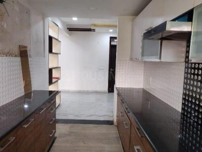 Gallery Cover Image of 2400 Sq.ft 4 BHK Apartment for rent in CGHS Best Paradise, Sector 19 Dwarka for 42000