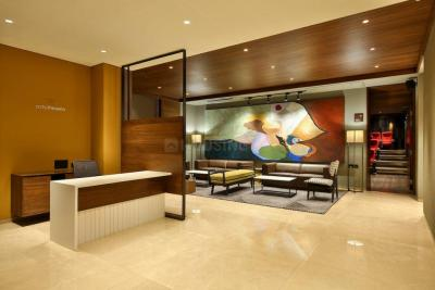Gallery Cover Image of 1985 Sq.ft 3 BHK Apartment for buy in Goyal Orchid Heaven, Bopal for 9000000