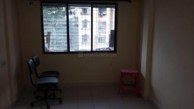 Gallery Cover Image of 351 Sq.ft 1 RK Apartment for rent in Borivali West for 12000