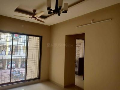 Gallery Cover Image of 600 Sq.ft 1 BHK Apartment for rent in Vasai East for 8000