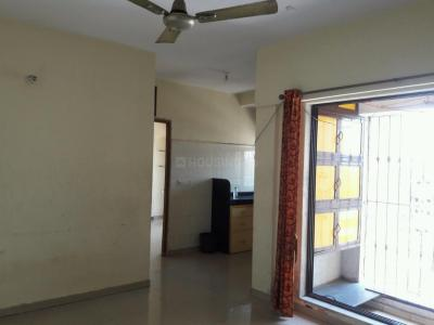 Gallery Cover Image of 450 Sq.ft 1 BHK Apartment for rent in Bandra East for 35000