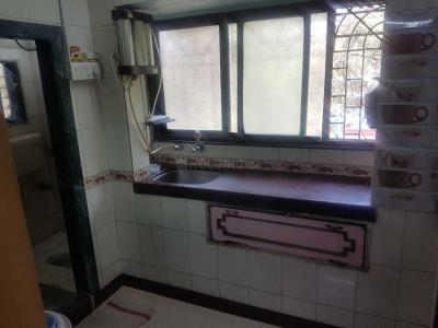 Gallery Cover Image of 595 Sq.ft 1 BHK Apartment for rent in Vashi for 16000