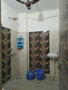 Bathroom Image of Bhati PG in Shahdara
