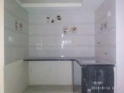 Gallery Cover Image of 600 Sq.ft 1 BHK Independent House for rent in J. P. Nagar for 13000