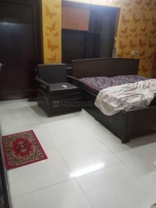 Gallery Cover Image of 850 Sq.ft 1 BHK Apartment for rent in Greater Kailash I for 25000