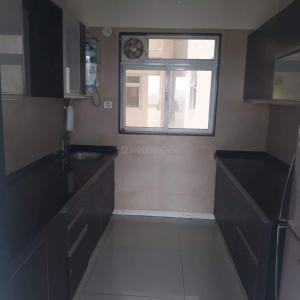 Gallery Cover Image of 1005 Sq.ft 2 BHK Apartment for rent in Tathawade for 20000