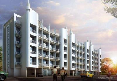 Gallery Cover Image of 700 Sq.ft 1 BHK Apartment for buy in Taloja for 3400000