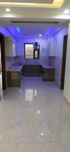 Gallery Cover Image of 2500 Sq.ft 4 BHK Independent Floor for rent in Sector 43 for 20000