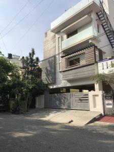Gallery Cover Image of 4500 Sq.ft 5+ BHK Independent House for buy in Hennur Main Road for 23000000