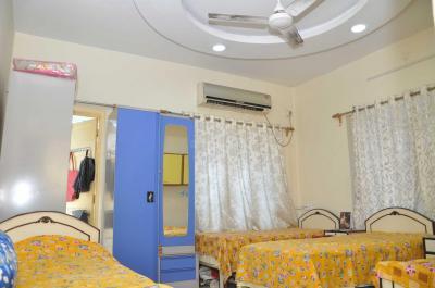 Bedroom Image of Calcutta Ladies Lodge in Maniktala