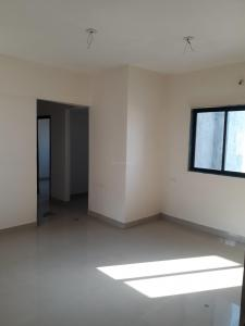 Gallery Cover Image of 561 Sq.ft 1 BHK Apartment for rent in Haware Citi, Thane West for 9999