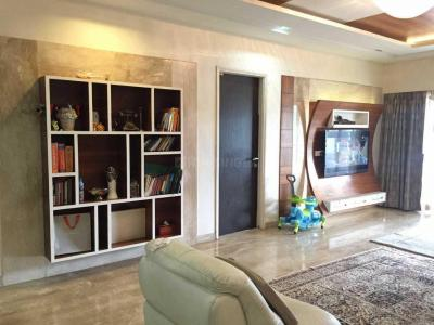 Gallery Cover Image of 1314 Sq.ft 2 BHK Apartment for buy in Hinjewadi for 6300000