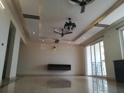 Gallery Cover Image of 2500 Sq.ft 3 BHK Apartment for rent in Prestige Jade Pavilion, Bhoganhalli for 59000