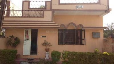 Gallery Cover Image of 850 Sq.ft 2 BHK Independent House for buy in Nandanvan for 7000000