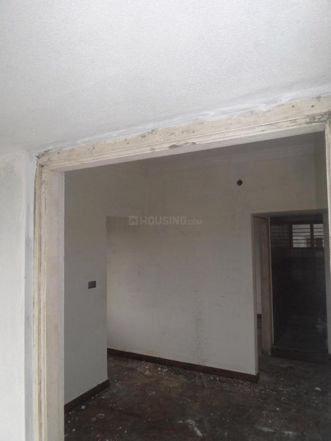 Main Entrance Image of 650 Sq.ft 1 BHK Independent Floor for buy in Kodigehalli for 3800000