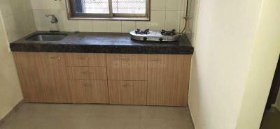 Gallery Cover Image of 580 Sq.ft 1 BHK Apartment for rent in Goregaon East for 27500