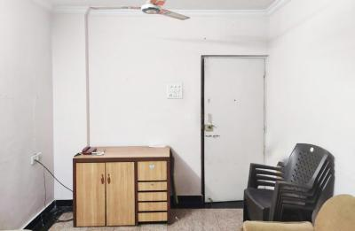 Gallery Cover Image of 800 Sq.ft 2 BHK Apartment for rent in Kasarvadavali, Thane West for 25000