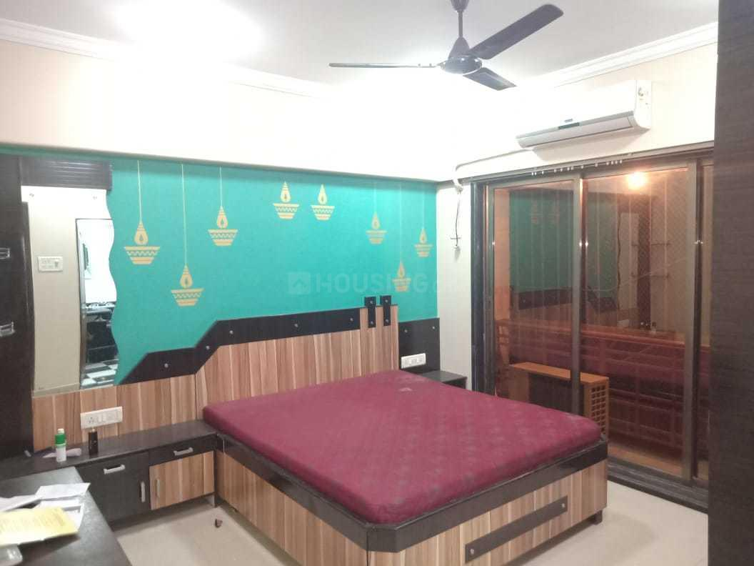 Bedroom Image of 1000 Sq.ft 2 BHK Apartment for rent in Santacruz West for 85000