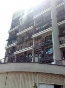 Gallery Cover Image of 655 Sq.ft 1 BHK Apartment for buy in Kamothe for 5500000