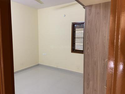 Gallery Cover Image of 900 Sq.ft 1 BHK Independent House for rent in Vimanapura for 14500