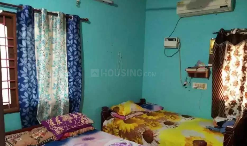 Bedroom Image of 1300 Sq.ft 2 BHK Independent House for rent in Avadi for 7500