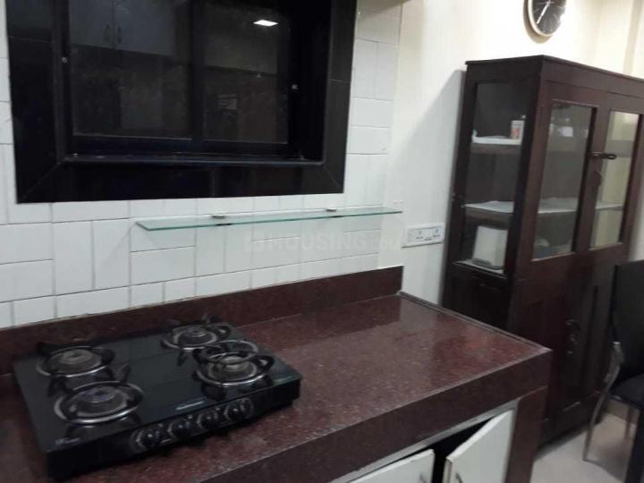 Kitchen Image of Filicity Park in Khar West