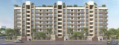 Gallery Cover Image of 1845 Sq.ft 3 BHK Apartment for buy in Mahavir Sai Status Tagore Residency, Paldi for 9000000
