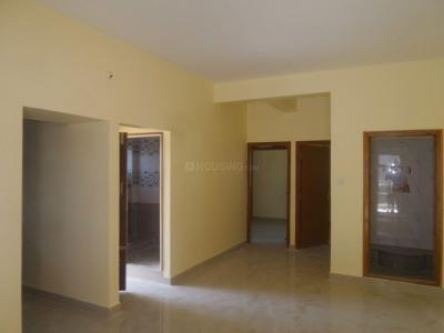 Gallery Cover Image of 650 Sq.ft 2 BHK Independent Floor for rent in Abbigere for 12000
