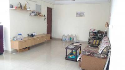 Gallery Cover Image of 1600 Sq.ft 3 BHK Apartment for rent in Jain Altura, Kaikondrahalli for 41000