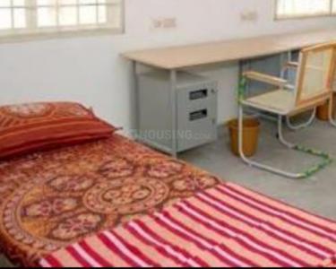 Bedroom Image of Vishal PG in Magarpatta City