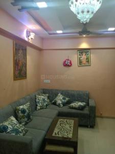 Gallery Cover Image of 650 Sq.ft 1 BHK Apartment for buy in Kharghar for 6300000