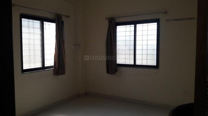 Living Room Image of 750 Sq.ft 1 BHK Independent House for rent in Hadapsar for 7000