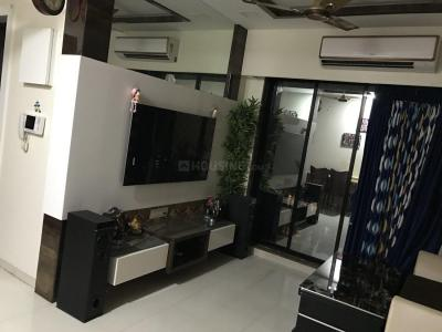 Gallery Cover Image of 1000 Sq.ft 1 BHK Apartment for rent in Mira Road East for 20000