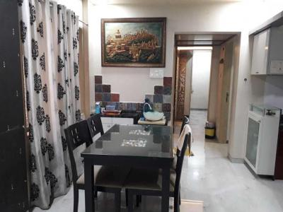 Gallery Cover Image of 1155 Sq.ft 2 BHK Apartment for buy in Malad East for 18000000
