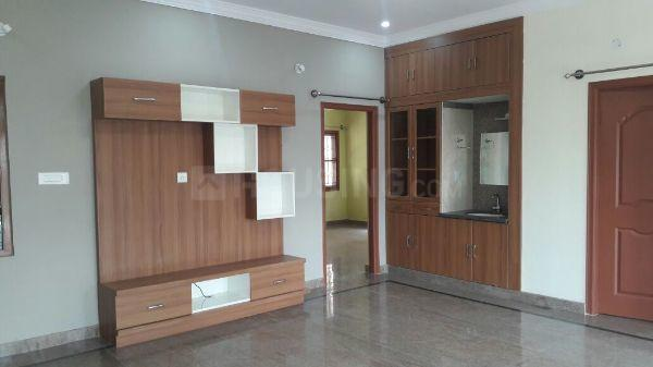 Living Room Image of 800 Sq.ft 2 BHK Independent Floor for rent in Kodihalli for 25000