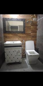 Bathroom Image of PG 6926225 Kalkaji in Kalkaji