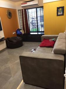 Gallery Cover Image of 550 Sq.ft 1 BHK Apartment for rent in Andheri West for 47000