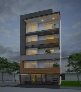Gallery Cover Image of 2300 Sq.ft 4 BHK Independent Floor for buy in Sector 45 for 25000000
