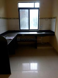 Gallery Cover Image of 600 Sq.ft 1 BHK Apartment for rent in Kondhwa for 9000