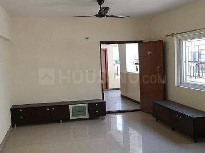 Gallery Cover Image of 1250 Sq.ft 2 BHK Apartment for rent in Acher for 12500