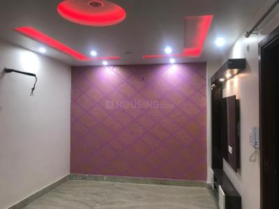 Gallery Cover Image of 1100 Sq.ft 3 BHK Independent Floor for rent in Uttam Nagar for 20000