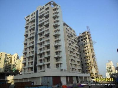 Gallery Cover Image of 745 Sq.ft 1 BHK Apartment for buy in Kharghar for 6500000