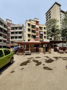 Gallery Cover Image of 350 Sq.ft 1 RK Apartment for buy in Evergreen Society, Mira Road East for 3200000
