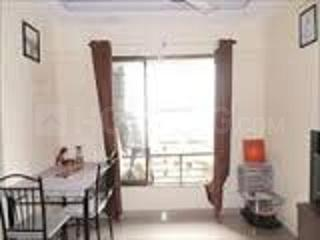 Gallery Cover Image of 560 Sq.ft 1 BHK Apartment for rent in Koparkhairane shree sairam, Kopar Khairane for 15000