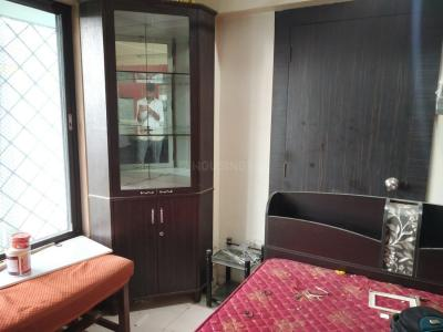 Gallery Cover Image of 300 Sq.ft 1 RK Apartment for rent in Kasarvadavali, Thane West for 10000