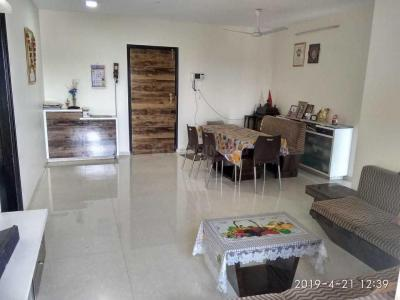 Gallery Cover Image of 990 Sq.ft 1 BHK Apartment for rent in Juhi Bhumika Avenue, Seawoods for 40000