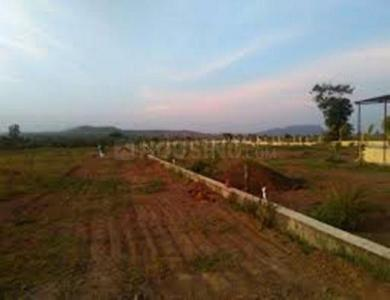 Gallery Cover Image of 2400 Sq.ft Residential Plot for buy in Hennur for 8405000